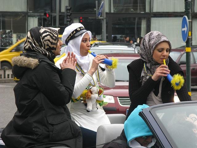 Картинки по запросу мусульмане в швеции