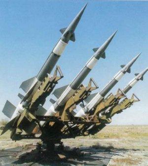 РК «Печора С-125»