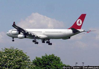 Turkish Airlines рассматривает возможность запрета алкоголя на российских рейсах