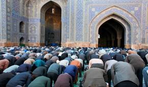 Мусульмане за смертную казнь для вероотступников