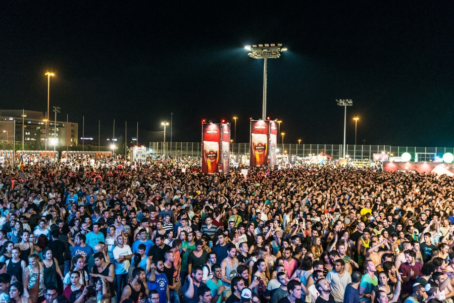 Beer Festival 374