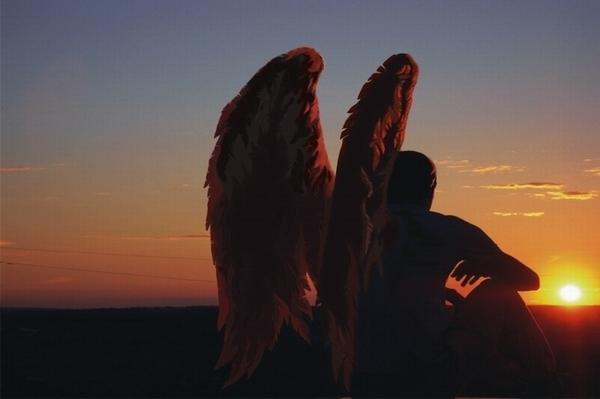 ангел нов 3