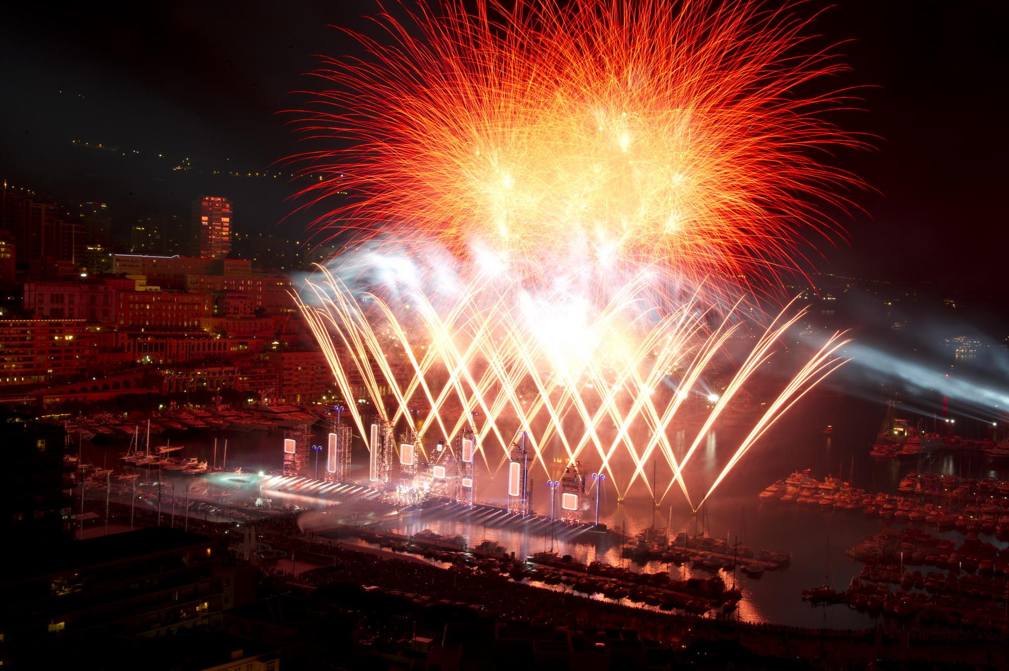 Monaco 2011 2