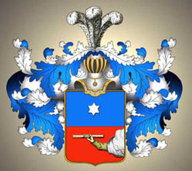 мой герб