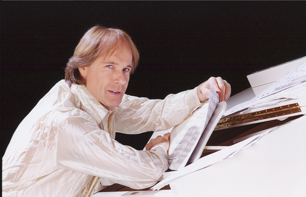 Richard CLAYDERMAN. Delphine Productions (6.)