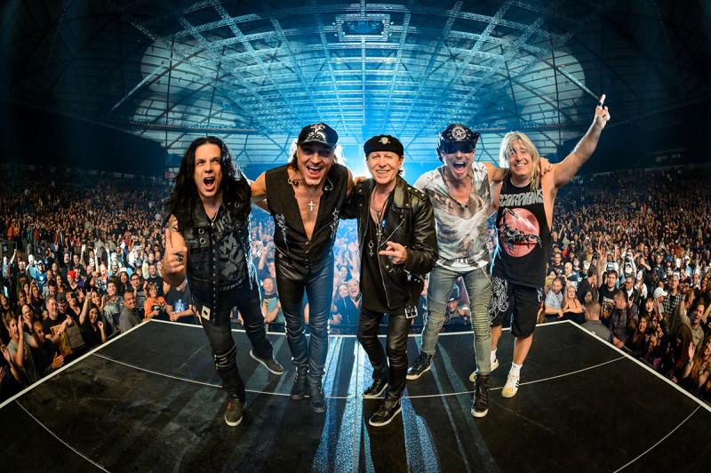 Scorpions Group Seattle photo credit Jovan Nenadic