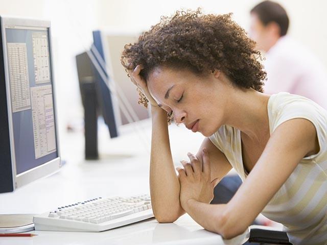 женщины-трудоголики теряют привлекательность в глазах мужчин