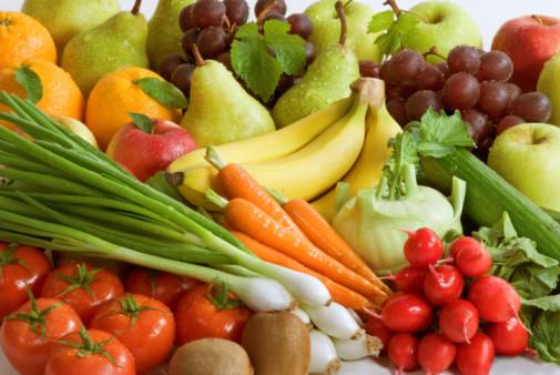 1 Собранные овощи продолжают считать се