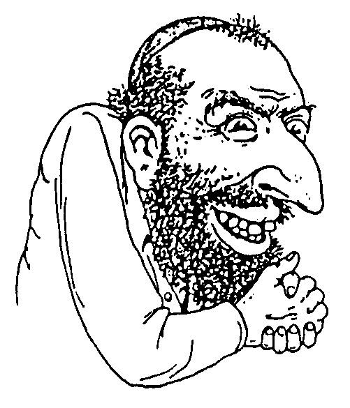 Jew-bwa-ha-ha