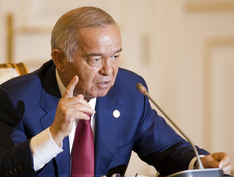 Islam-Karimov