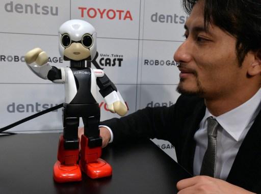 1 робот