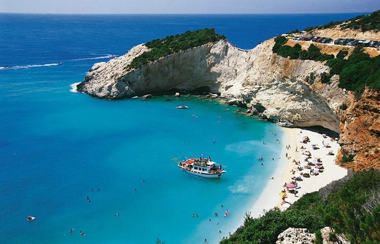 1 Лучшие пляжи Европы 1