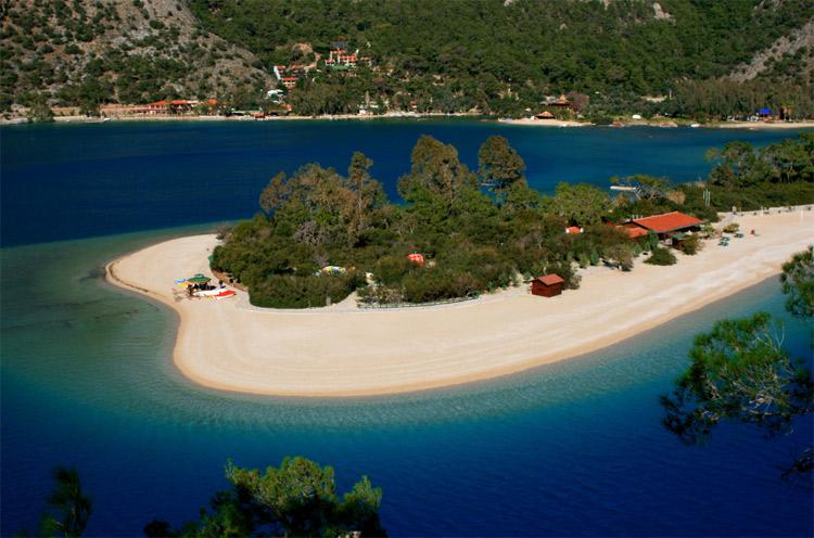1 Лучшие пляжи Европы 2