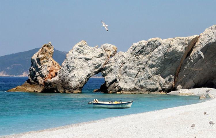 1 Лучшие пляжи Европы 3