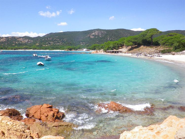 1 Лучшие пляжи Европы 4