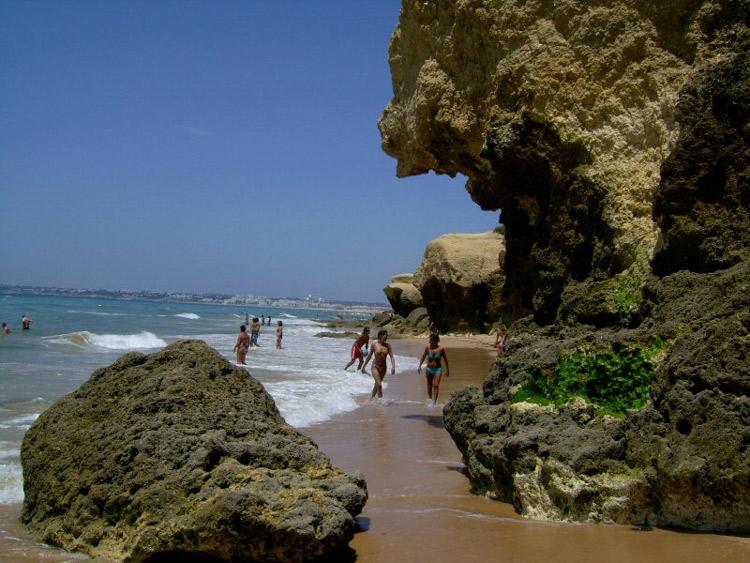 1 Лучшие пляжи Европы 5