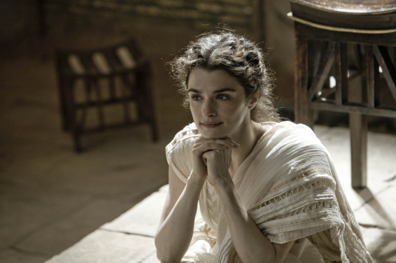 Hypatia biography  University of St Andrews