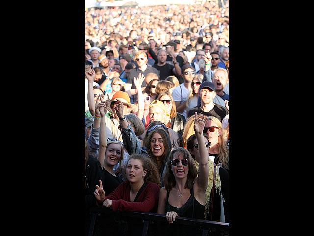 Фестиваль в Роскилле: голые забеги за лишним билетиком. 18+ 602052_20130707121923