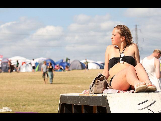 Фестиваль в Роскилле: голые забеги за лишним билетиком. 18+ 602058_20130707121923