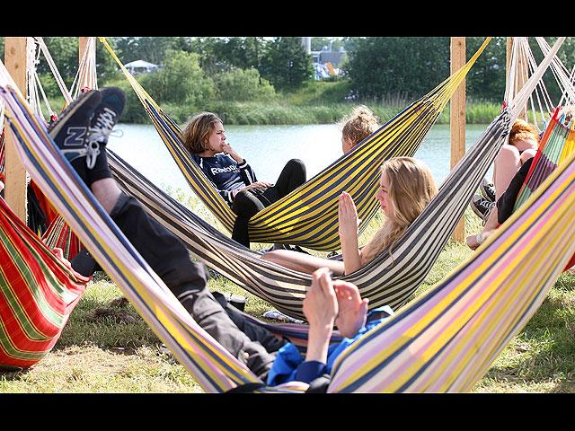 Фестиваль в Роскилле: голые забеги за лишним билетиком. 18+ 602064_20130707122313
