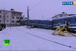 Угнавшая поезд шведская уборщица станет машинистом
