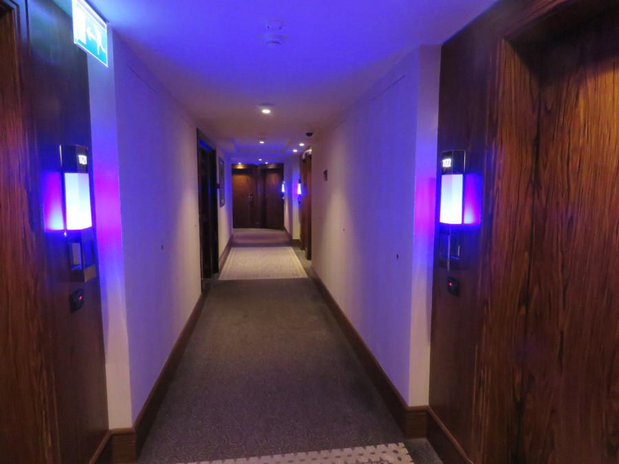 В 5-звёздочный отель по цене хостела IMG_7835