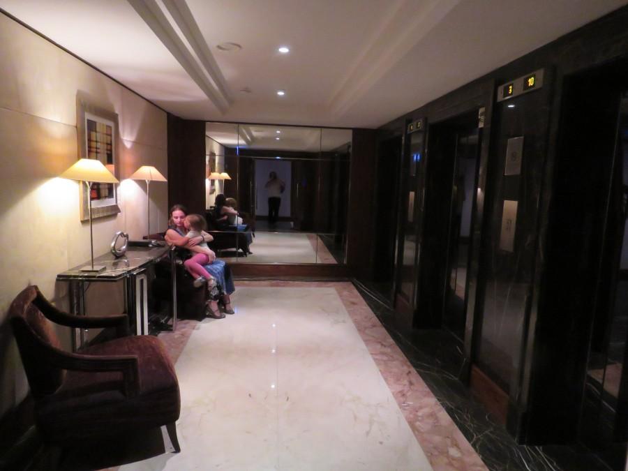 В 5-звёздочный отель по цене хостела IMG_7860