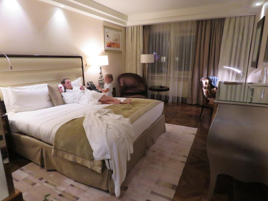 В 5-звёздочный отель по цене хостела IMG_7865