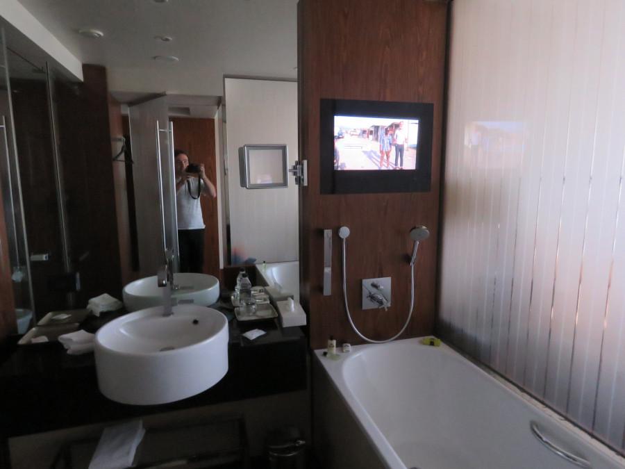 В 5-звёздочный отель по цене хостела IMG_7901