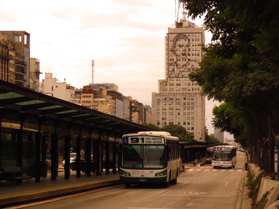 Буэнос-Айрес. Что изменилось за 5 лет