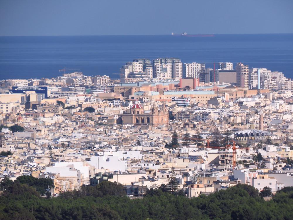 Мальта. Куда съездить