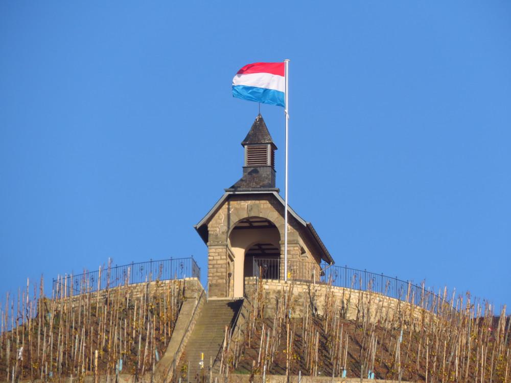 Немного про Люксембург