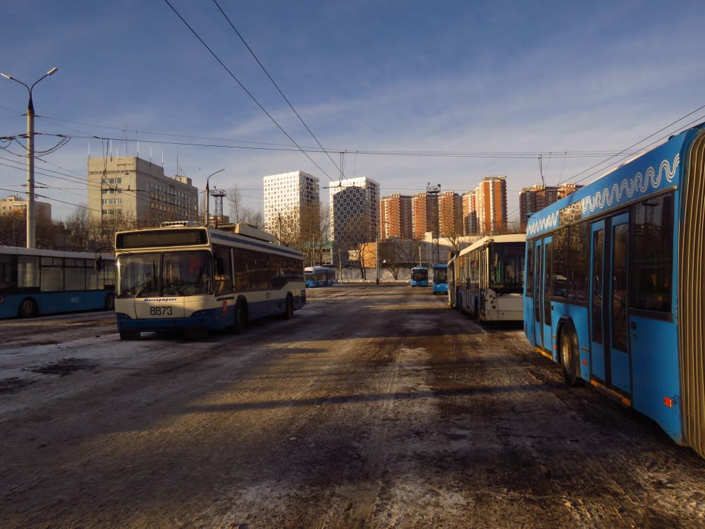 Троллейбусные новости Москвы и России. Вкратце: всё очень плохо.