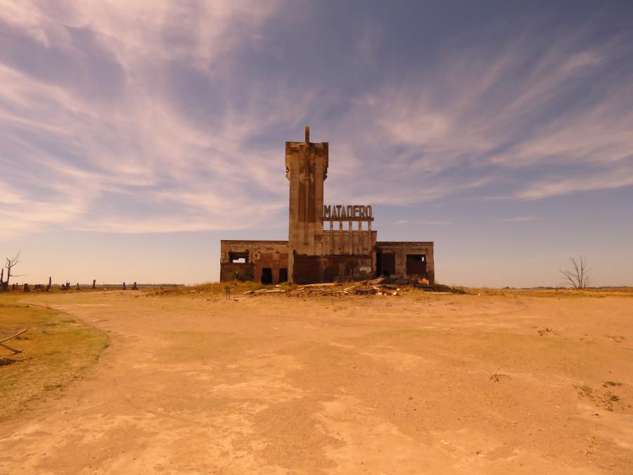 Эпекуэн или аргентинский Чернобыль