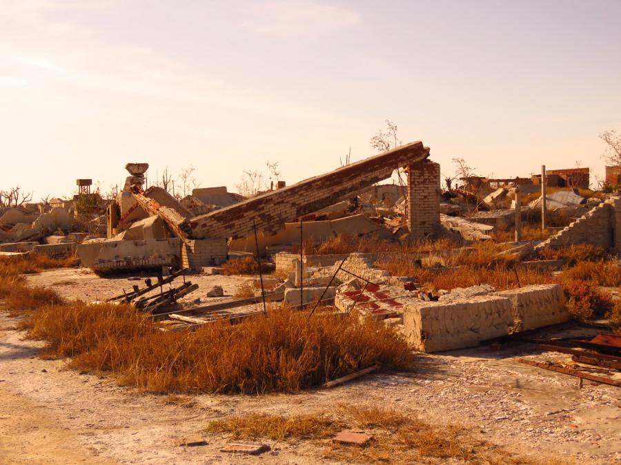 Эпекуэн или аргентинский Чернобыль город, Эпекуэн, Эпекуэна, несколько, назад, озера, теперь, Гдето, можно, здесь, сейчас, стала, городу, Только, тишина, подходе, человек, довольно, деревьев, время