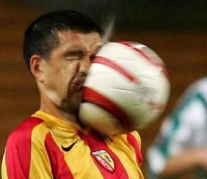 amazing  soccer football funny pictures 2