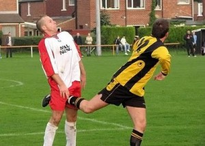 Ever Best Funniest Football Moments Photos (1)