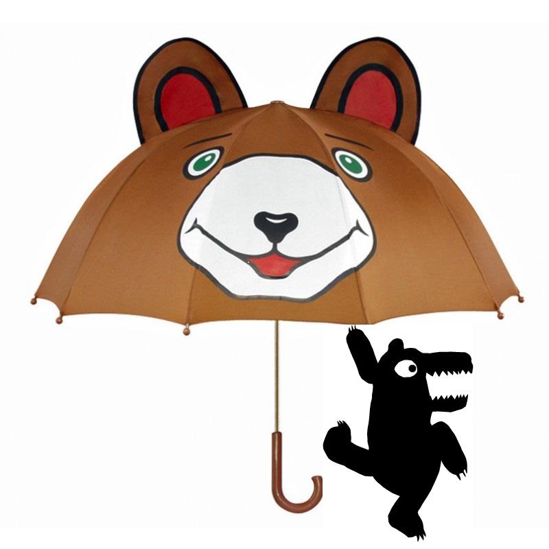 umbrella-bearkidorable