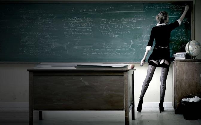 Classroom-Fresh
