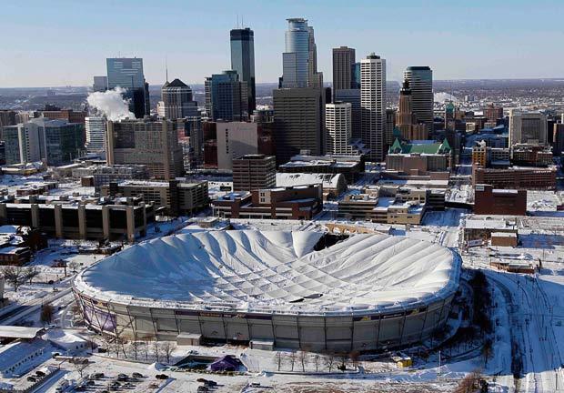 Minneapolis-stadi