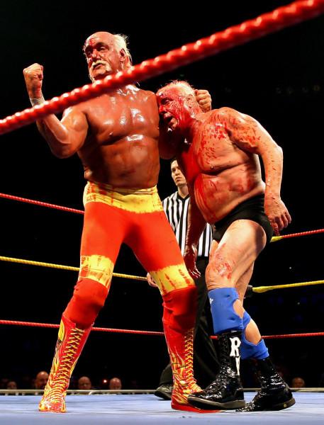 Hulk+Hogan