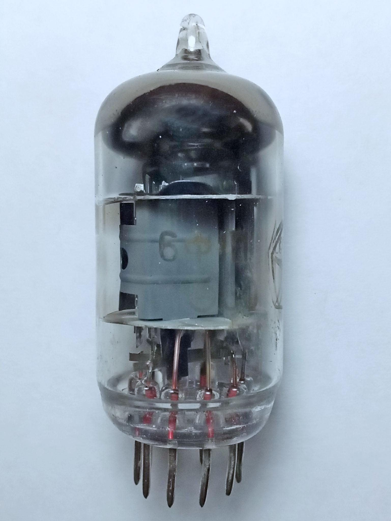 Лампа 6Ф1П