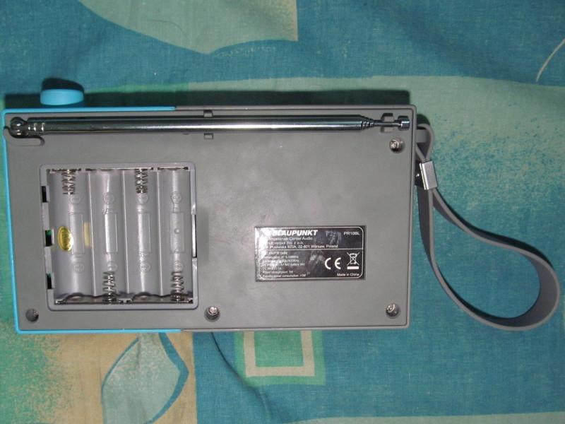задняя крышка с батарейным отсеком