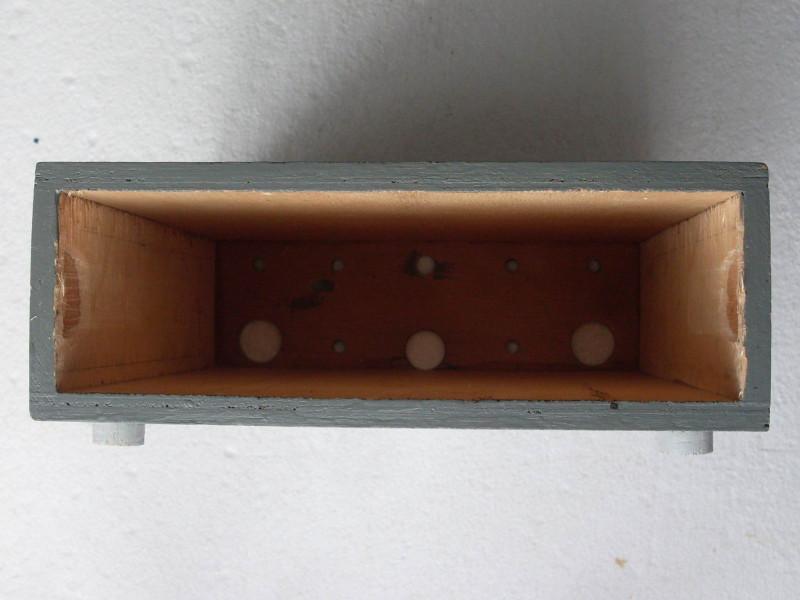 место для установки магнитолы