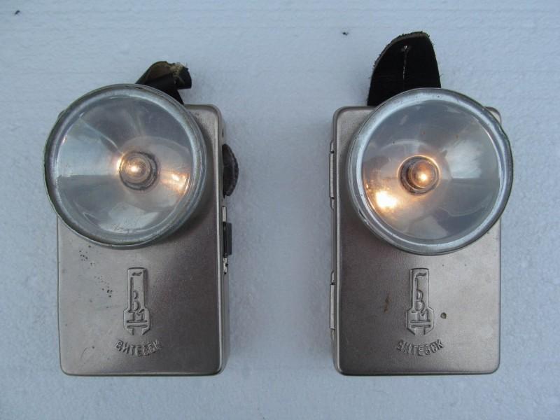 мои фонарики