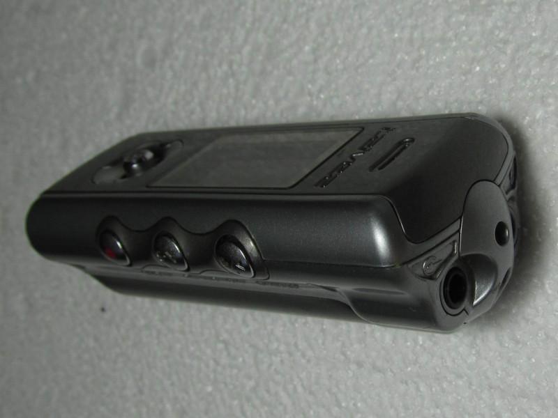 iFP-790 (выход на наушники и выход для записи с внешнего источника)