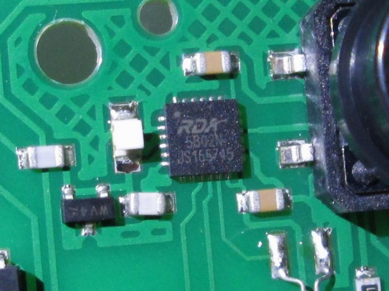 RDA5802N