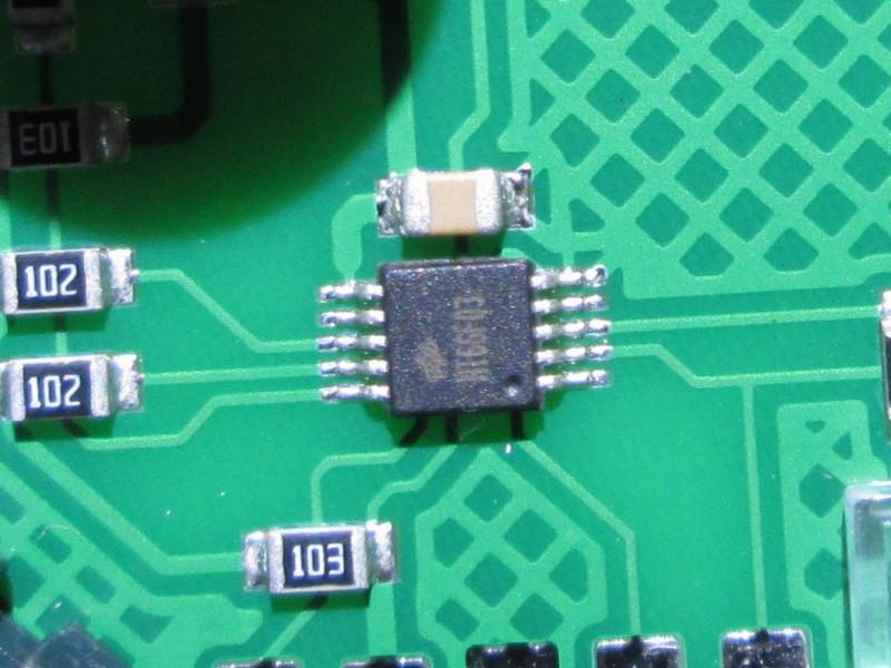 HT66F03