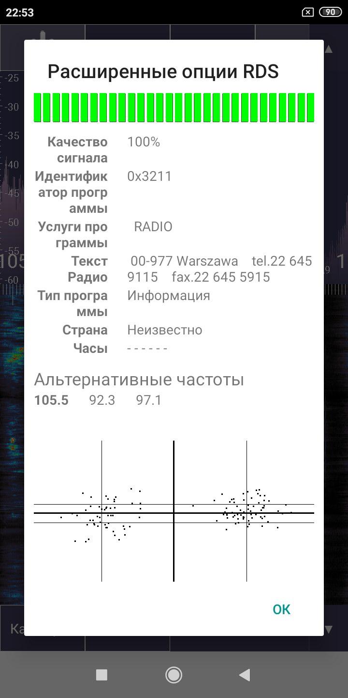 RDS Jedynki