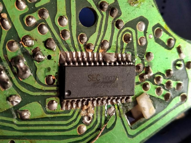 микросхема KA22425D